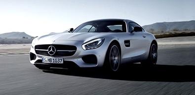 Mercedes-AMG GP